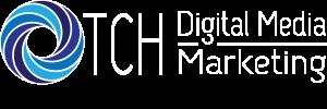 TCH Digital Media and Marketing Logo