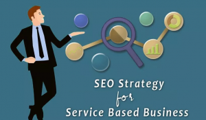 Service Area Business SEO