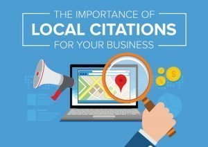 Local Business Citations and Clean Up Services