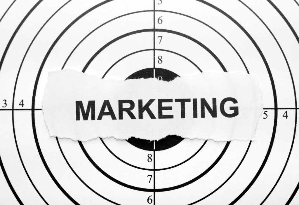 position marketing